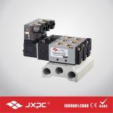 elettrovalvola a solenoide pneumatica di 4V 100-400