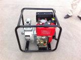 Насос водопотребления для орошения земледелия, водяная помпа бензинового двигателя