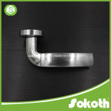 Sn und Chrome Zinc oder Aluminum Door Lever Handle Skt-L038