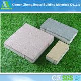 Pavimentação ajardinando de bloqueio a mais barata chinesa do pátio do tijolo