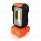 1W lámpara de trabajo de la MAZORCA LED (31-2H0808)
