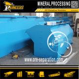 Kupferne Goldbleierz-Schwimmaufbereitung-Maschine Sf Benefication Pflanze Flotator