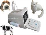 Beweglicher Ultraschall-Scanner mit menschlicher oder Tiersoftware