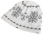 Cappelli lavorati a maglia caldi del jacquard molle del Mens di inverno