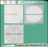 Techo de cerámica de la impresión de la capa del rodillo del diseño para la decoración