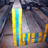 Плита инструмента работы наградного высокого качества AISI H13 горячая стальная