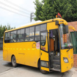 Climatiseur de bus City Tcg08ka avec FRP plus léger