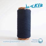 Ne-Polyester-Baumwollsocken 20/1 nm-34s, die Garn mit der Hand stricken