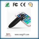 Fone de ouvido sem fio estereofónico de Bluetooth do telefone móvel do esporte