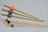 Ecoの自然なタケフルーツの焼串か棒または一突き(BC-BS1060)