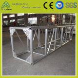 1500 kg de soporte de carga de aluminio Tornillo braguero