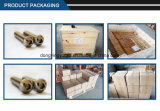 ISO7380 Heaxagon Kontaktbuchse-runde Hauptmaschinen-Schrauben