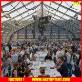 Lle tende di 1000 della gente sport esterni di volano gigante Temperary di 60m x di 40m