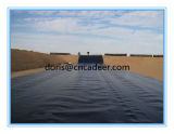 HDPE Geomembrane/HDPE Plastic Film Geomembrane met Beste Prijs