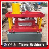 形作る金属の戸枠ロール機械生産ラインを作る