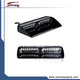 Lumière de pont LED Dash de véhicule d'urgence avec 18 LED (629)