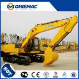 Excavador vendedor caliente Xe230d de XCMG 1m3