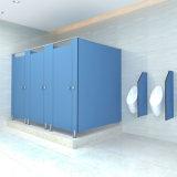 Resina laminada Waterproof HPL Toilet Partition