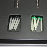 歯科ねじ4ドリルのファイバーのポストの歯科医の製品キット