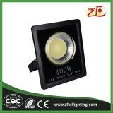 Super langes Flut-Licht des Lebensdauer-Aluminium-500W LED