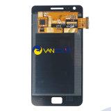 Первоначально чернь LCD для агрегата LCD экрана LCD замены Samsung S2 для Samsung I9100