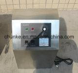 Rostfreier Steelportable Ozon-Generator für Trinkwasser-Reinigungsapparat