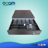 Black Rj11 / Rj12 Metal Manual Cash Drawer