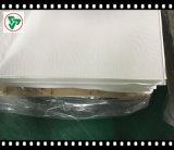 vidro solar do Baixo-Ferro ultra branco de 3.2mm/de 4mm