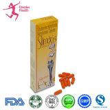 Píldoras de la pérdida de peso de Slimex 15mg que adelgazan la cápsula para las mujeres