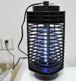 Assassino claro elétrico UV do mosquito da praga de inseto do diodo emissor de luz de Zapper do erro da eletrônica