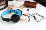 Écouteur stéréo sans fil neuf de Bluetooth de bandeau de la carte 2017, meilleur écouteur de haute qualité de Bluetooth