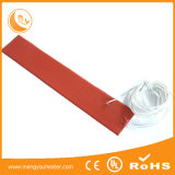 110V 860mm*200mm Silikon-Band-Trommel-Heizungs-Öl-Biodiesel-Plastikmetallzylinder