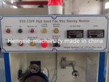 Hxe-22dw multan el trefilado de cobre tipo Máquina-Horizontal