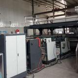 Zusammengesetzte Polyäthylen-Luftblasen-Film-Herstellung-Maschine