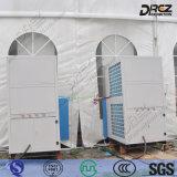 Sistema refrigerando industrial de ar do condicionamento de ar para eventos