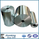空気調節のためのアルミニウムアルミニウム親水性のひれの在庫ホイル