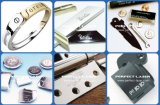 반지를 위한 금속 섬유 Laser 마커 조판공 기계