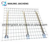 さまざまなタイプのラックに使用する金網のDecking
