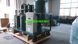 Il purificatore preciso dell'olio lubrificante, olio usato vuoto ricicla la macchina da vendere