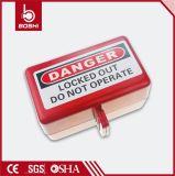 Het elektro ABS van de Uitsluiting van de Stop Materiële Slot van de Dekking van de Stop BD-D31