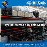 Conduttura di plastica del PE del fornitore professionista per estrazione mineraria