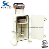 Kokosnussöl-Hochgeschwindigkeitsröhrenfilterglocke-Zentrifuge