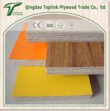 Preço da madeira compensada laminada melamina gravada