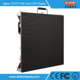 Alquiler HD cubierta P2.973 a todo color del LED Video Wall Pantalla