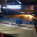 기계 장비의 폴리우레탄 거품 수준