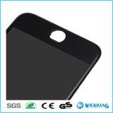 Индикация касания экрана LCD высокого качества первоначально для черноты iPhone 7 Apple добавочной