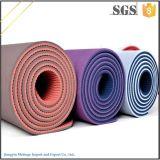 Het Privé Etiket van de Mat van de Yoga van de Mat van de yoga met de Levering voor doorverkoop van Zakken