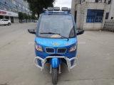 Triciclo para passageiros 125cc 150cc com ventilador elétrico