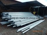 2016 barra redonda de la aleación de aluminio de la alta calidad 6082 T6/Rod