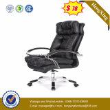 Moderne chaise de bureau en cuir Meubles de bureau Gestionnaire Métal (HX-K011)